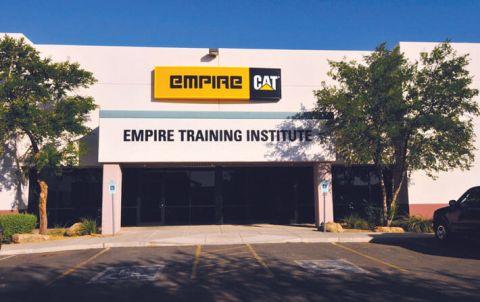 Empire Training Institute