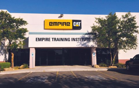 Empire Training Institute